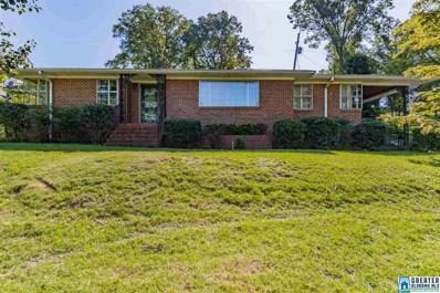 109 Woodland Rd, Bessemer, AL 35020 - MLS#: 860838