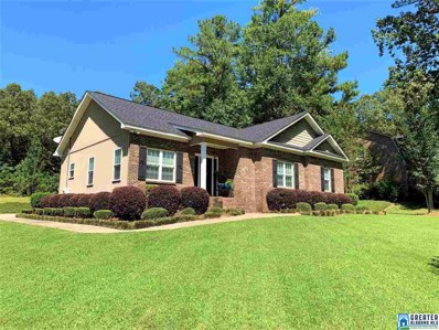 95 Farrington Way, Heflin, AL 36264 - MLS#: 860874