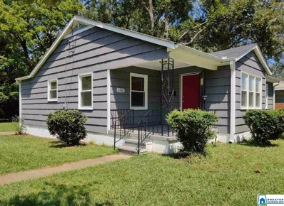 6700 2ND Ave S, Birmingham, AL 35206 - MLS#: 860929