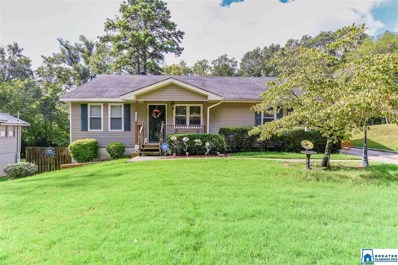 119 Foust Ave, Hueytown, AL 35023 - MLS#: 860940