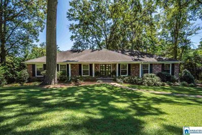 4133 Sharpsburg Dr, Mountain Brook, AL 35213 - MLS#: 860955