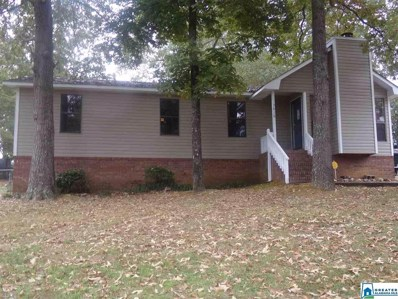 3616 Mary Dr, Oxford, AL 36203 - MLS#: 861019