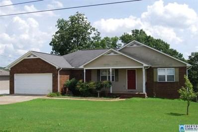 191 Wilson Way, Weaver, AL 36277 - MLS#: 861029