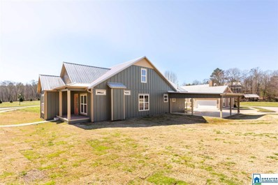 162 Ambleside Dr, Lincoln, AL 35096 - MLS#: 861030