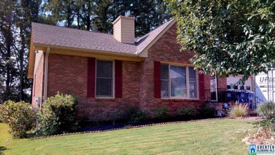 3409 Woodcrest Dr, Hoover, AL 35216 - MLS#: 861051