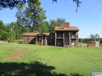 501 49TH St E, Anniston, AL 36206 - MLS#: 861104