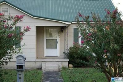 2005 3RD Ave S, Pell City, AL 35128 - MLS#: 861123