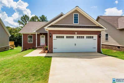 50 Tiffany Ln, Lincoln, AL 35096 - MLS#: 861142