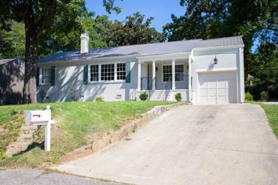 44 Edgehill Rd, Homewood, AL 35209 - MLS#: 861164