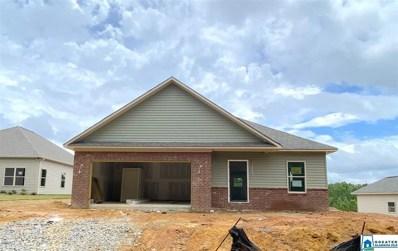 161 Bates Ln, Moody, AL 35004 - MLS#: 861200