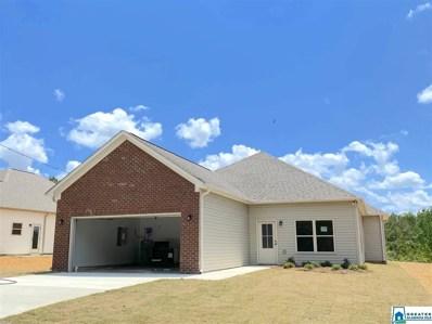 125 Bates Ln, Moody, AL 35004 - MLS#: 861203
