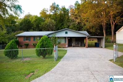 413 Hillside Dr, Anniston, AL 36206 - MLS#: 861238