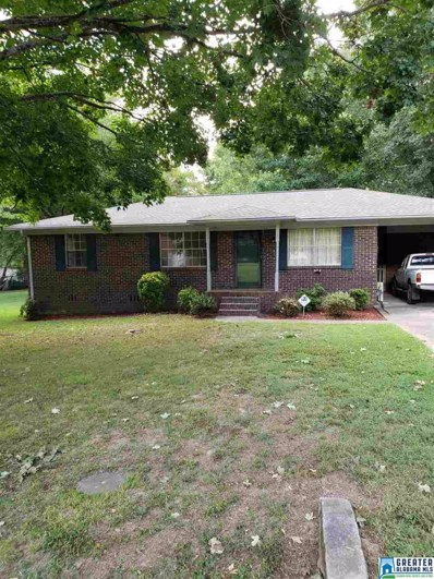 1011 Pine St, Minor, AL 35224 - MLS#: 861251