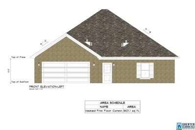 14623 Griffin St, Tuscaloosa, AL 35405 - MLS#: 861259
