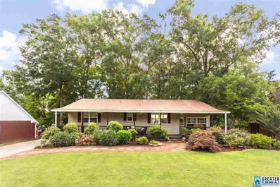 3995 St Clair Cir, Moody, AL 35004 - MLS#: 861346