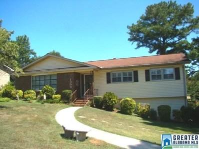 1309 Conger Rd, Anniston, AL 36207 - MLS#: 861374