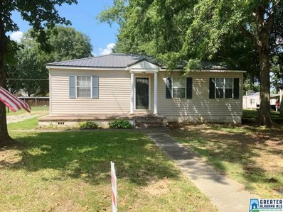 127 David Rd, Childersburg, AL 35044 - MLS#: 861377