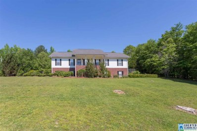 322 Jeanie Ln, Pell City, AL 35128 - MLS#: 861385