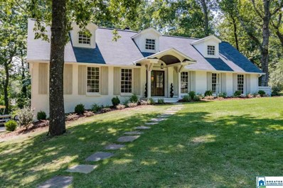 3513 Belle Meade Way, Mountain Brook, AL 35223 - MLS#: 861388