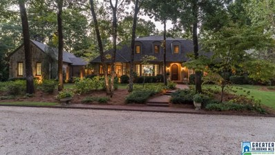 4532 Old Leeds Rd, Mountain Brook, AL 35213 - MLS#: 861512