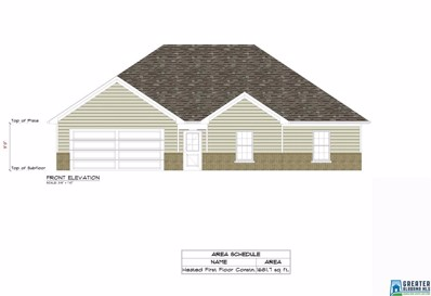145 Maple Leaf Dr, Lincoln, AL 35096 - MLS#: 861536