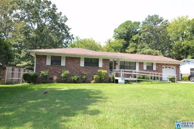 1616 4TH St NW, Center Point, AL 35215 - MLS#: 861632