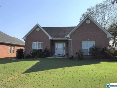 4735 Newfound Rd, Mount Olive, AL 35117 - MLS#: 861720