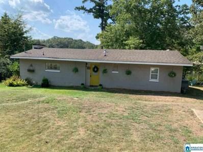 78 Bayou Ridge Ln, Talladega, AL 35160 - MLS#: 861784