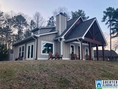684 Brookwater Way, Wedowee, AL 36278 - MLS#: 861789