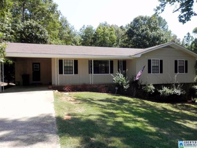 206 Southmoor Cir, Oxford, AL 36203 - MLS#: 861796