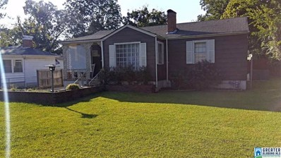 320 Midwood Ave, Midfield, AL 35228 - MLS#: 861800