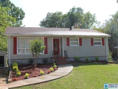 413 Camellia Rd, Birmingham, AL 35215 - MLS#: 861802