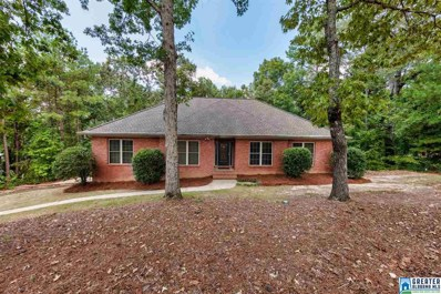418 Liberty Ridge Rd, Chelsea, AL 35007 - MLS#: 861829