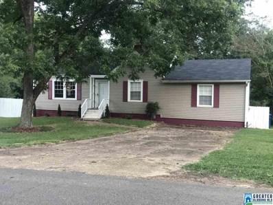 1243 Pineview Rd, Birmingham, AL 35228 - MLS#: 861858