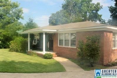 31 3RD Ave, Ashville, AL 35953 - MLS#: 861867