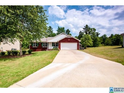 338 Twin Ridge Cir, Lincoln, AL 35096 - MLS#: 861896