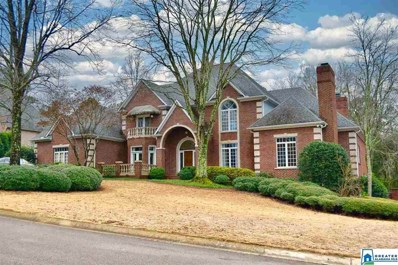 2117 Hickory Ridge Cir, Vestavia Hills, AL 35243 - MLS#: 861906