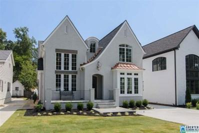 217 Edgewood Blvd, Homewood, AL 35209 - MLS#: 861922