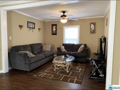 608 W 44TH St, Anniston, AL 36206 - MLS#: 861938