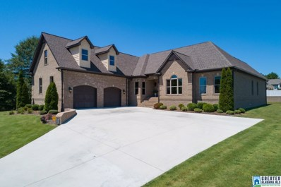 1417 Fox Hollow Rd, Cullman, AL 35055 - MLS#: 861971