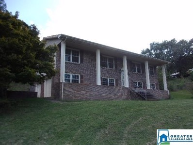 507 Rosewood Ave, Anniston, AL 36201 - MLS#: 862002