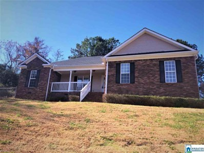184 Ridgecrest Dr, Oxford, AL 36203 - MLS#: 862005