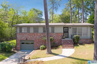 329 Bedford Ave, Hoover, AL 35226 - MLS#: 862007