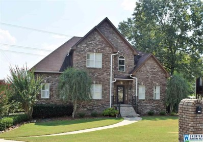 5016 Gold Leaf Ln, Pinson, AL 35126 - MLS#: 862023