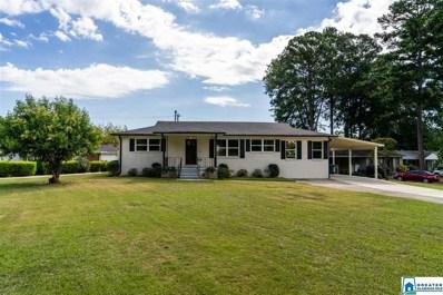 601 Oakmoor Dr, Homewood, AL 35209 - MLS#: 862027