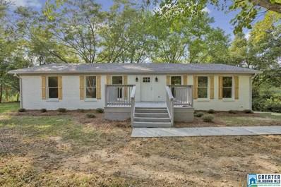 3873 Red Valley Rd, Remlap, AL 35133 - MLS#: 862056