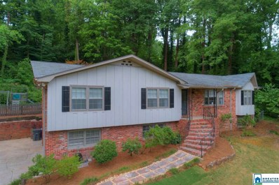 1029 Mountain Oaks Dr, Hoover, AL 35226 - MLS#: 862058