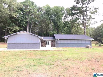 4443 Choccolocco Rd, Anniston, AL 36207 - MLS#: 862100