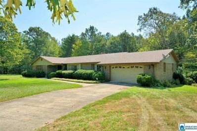 680 Valley View Rd, Indian Springs Village, AL 35124 - MLS#: 862145