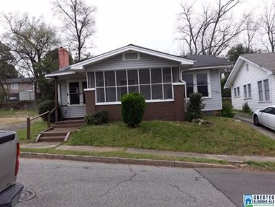 3027 Prince Ave, Birmingham, AL 35208 - MLS#: 862146